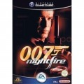 GameCube - James Bond 007 - Nightfire (CD mit Anl.) (gebraucht)
