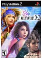 Playstation 2 - Final Fantasy X-2 (mit OVP) (US-Import) (gebraucht)