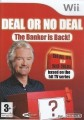 Wii - Deal or No Deal: The Bankers Back (mit OVP) (gebraucht)