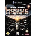 GameCube - Star Wars Rogue Leader - Rogue Squadron 2 (US-Import) (mit OVP) (gebraucht) [Freeloader benötigt]