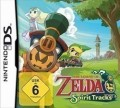 Nintendo DS - Legend of Zelda: Spirit Tracks (NEU & OVP) #