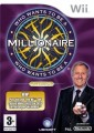 Wii - Who Wants To Be A Millionaire? 2nd Edition (Englisch) (mit OVP) (gebraucht)
