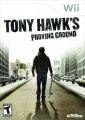 Wii - Tony Hawk Proving Ground (mit OVP) (gebraucht)