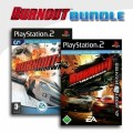 Playstation 2 - Burnout 3 - Takedown + Burnout Revenge (mit OVP) (gebraucht)