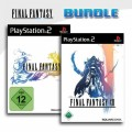 Playstation 2 - Final Fantasy X + Final Fantasy XII (mit OVP) (gebraucht)