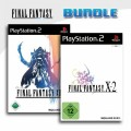 Playstation 2 - Final Fantasy XII + Final Fantasy X-2 (mit OVP) (gebraucht)