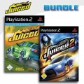 Playstation 2 - Juiced + Juiced 2: Hot Import Nights (mit OVP) (gebraucht)