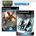 Playstation 2 - Medal of Honor - Rising Sun + Medal of Honor - European Assault (mit OVP) (gebraucht) USK18