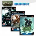 Playstation 2 - Medal of Honor 3er Pack 1 (mit OVP) (gebraucht) USK18