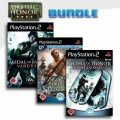 Playstation 2 - Medal of Honor 3er Pack 2 (mit OVP) (gebraucht) USK18