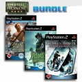 Playstation 2 - Medal of Honor 3er Pack 3 (mit OVP) (gebraucht) USK18