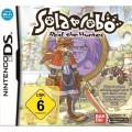 Nintendo DS - Solatorobo: Red The Hunter (mit OVP) (gebraucht)