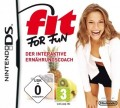 Nintendo DS - Fit for Fun: Der interaktive Ernährungscoach (NEU & OVP)