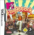Nintendo DS - MTV Fan Attack (NEU & OVP)