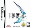 Nintendo DS - Final Fantasy XII - Revenant Wings (Modul) (gebraucht)