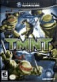 GameCube - TMNT: Teenage Mutant Ninja Turtles (mit OVP) (gebraucht)