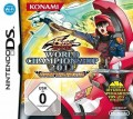 Nintendo DS - Yu Gi Oh DS World Champ 2011 Over the Nexus (mit OVP) (gebraucht)