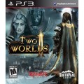 PS3 - Two Worlds 2 (NEU & OVP)
