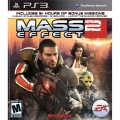 PS3 - Mass Effect 2 (NEU & OVP)