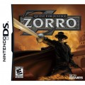 Nintendo DS - Zorro Quest for Justice (NEU & OVP)