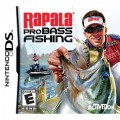 Nintendo DS - Rapala Pro Bass Fishing (NEU & OVP)