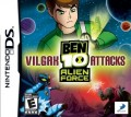 Nintendo DS - Ben 10 Alien Force Vilgax Attacks (NEU & OVP)