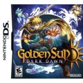 Nintendo DS - Golden Sun Dark Dawn (NEU & OVP)