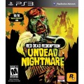 PS3 - Red Dead Undead Nightmare (NEU & OVP) USK18