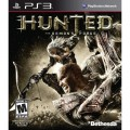 PS3 - Hunted: The Demons Forge (NEU & OVP) USK18