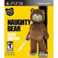 PS3 - Naughty Bear Gold Edition (NEU & OVP) USK18