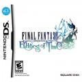 Nintendo DS - Final Fantasy Crystal Chronicles: Echoes of Time (NEU & OVP)