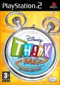 Playstation 2 - Disney's Think Fast (Englisch!) (NEU & OVP)