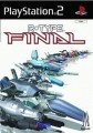Playstation 2 - R-Type Final (NEU & OVP)