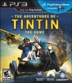 PS3 - The Adventures Of Tintin: The Game (NEU & OVP)
