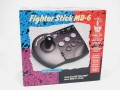 Mega Drive - Fighter Stick MD-6 [Asciiware] (gebraucht)