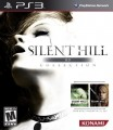 PS3 - Silent Hill HD Collection (NEU & OVP) USK18