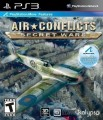PS3 - Air Conflicts (Move) (NEU & OVP)