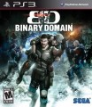 PS3 - Binary Domain (NEU & OVP)
