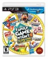 PS3 - Family Game Night 4 (NEU & OVP)