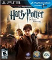 PS3 - Harry Potter and the Deathly Hallows Part 2 (NEU & OVP)