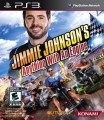 PS3 - Jimmie Johnson's Anything (NEU & OVP)