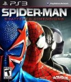 PS3 - Spiderman Shattered Dimensions (NEU & OVP)