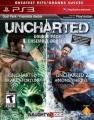 PS3 - Uncharted 1 & 2 Dual Pack (NEU & OVP)