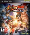 PS3 - Street Fighter x Tekken (NEU & OVP)