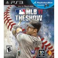 PS3 - MLB The Show 2011 (NEU & OVP)