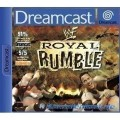 Dreamcast - WWF: Royal Rumble (NEU & OVP)