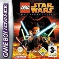 GameBoy Advance - Lego Star Wars 1: Das Videospiel / The Video Game (Modul) (gebraucht) BLPW,BSWE,BLWP