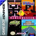 GameBoy Advance - Namco Museum - Galaga, Dig Dug, Ms. Pac-Man usw. (Modul) (gebraucht) ANMP