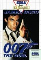 Master System - James Bond 007: The Duel (Modul) (gebraucht)