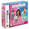Nintendo DS - Active Health Carol Vorderman With Activity Meter (NEU & OVP)